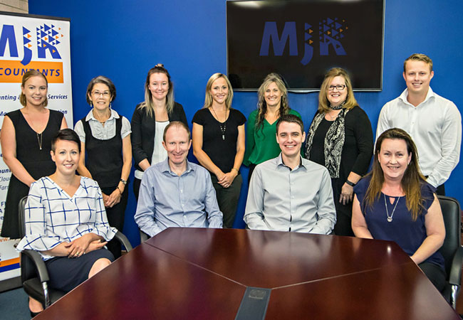 MJR Accountants Taree